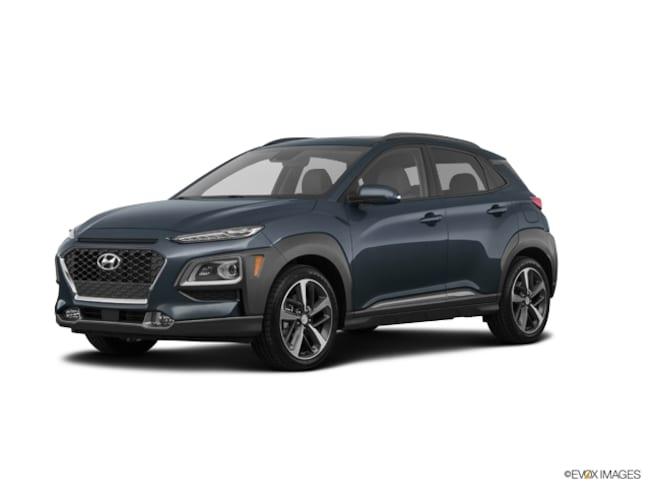 New 2019 Hyundai Kona SE SUV in Jersey City, NJ