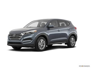 2018 Hyundai Tucson SE SE  SUV