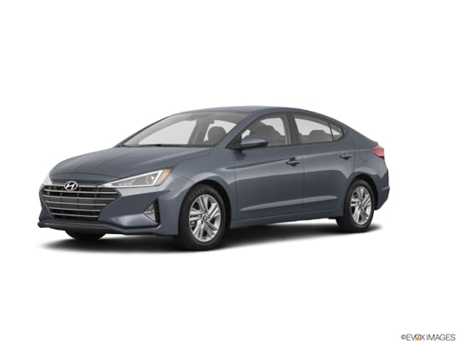 New 2019 Hyundai Elantra SE Sedan in Jersey City, NJ