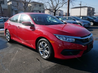 Used Honda Civic Sedan Jersey City Nj