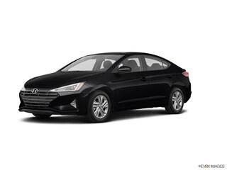 2020 Hyundai Elantra Value Edition w/SULEV Sedan