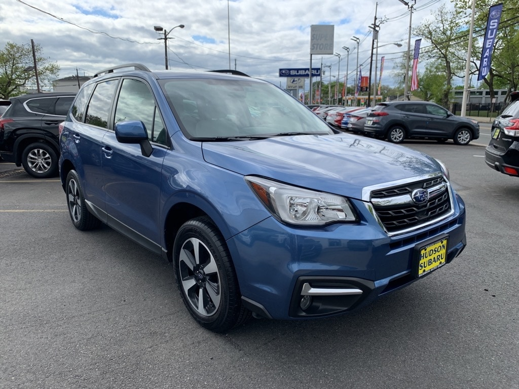 Used Subaru Forester Jersey City Nj