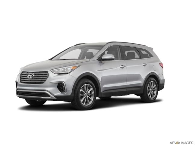 New 2019 Hyundai Santa Fe XL SE SUV in Jersey City, NJ