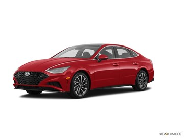 2020 Hyundai Sonata Sedan