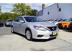 Used 2017 Nissan Altima 2.5 S 2.5 S  Sedan 1N4AL3AP6HN350892 in Jersey City