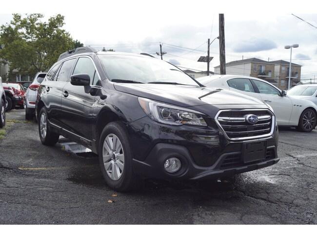Used 2018 Subaru Outback 2.5i Premium AWD 2.5i Premium  Wagon Jersey City