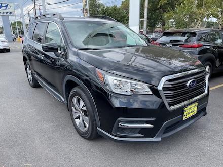 2019 Subaru Ascent Premium AWD Premium 8-Passenger  SUV