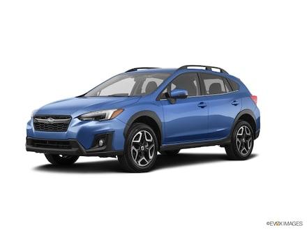 2019 Subaru Crosstrek Limited AWD 2.0i Limited  Crossover