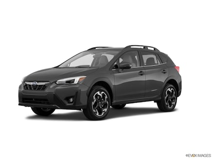 2021 Subaru Crosstrek Limited AWD Limited  Crossover