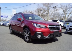 Used 2019 Subaru Outback 2.5i Limited AWD 2.5i Limited  Crossover 4S4BSANC9K3208516 in Jersey City