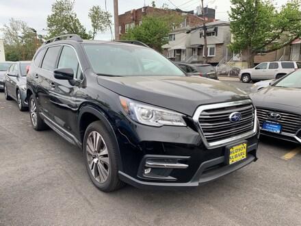2021 Subaru Ascent Limited AWD Limited 8-Passenger  SUV