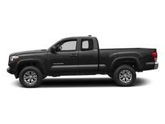 New 2018 Toyota Tacoma SR5 V6 Truck Access Cab