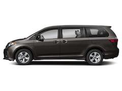 2020 Toyota Sienna LE 7 Passenger Van Passenger Van