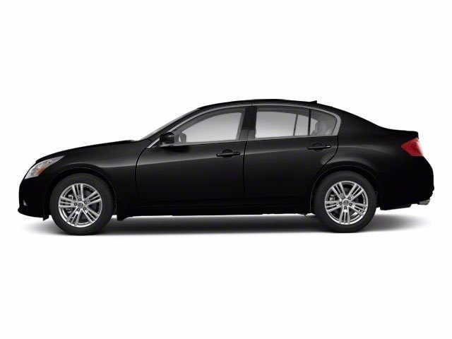 Used Infiniti G37 Sedan Jersey City Nj