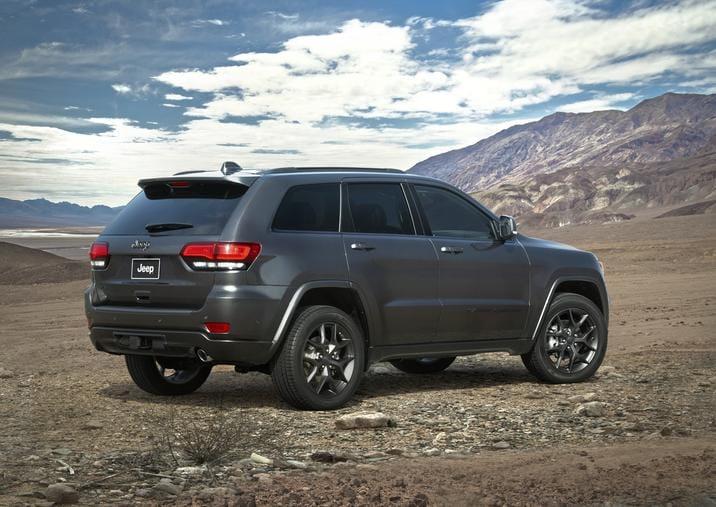 2021 Jeep Grand Cherokee Newburgh NY
