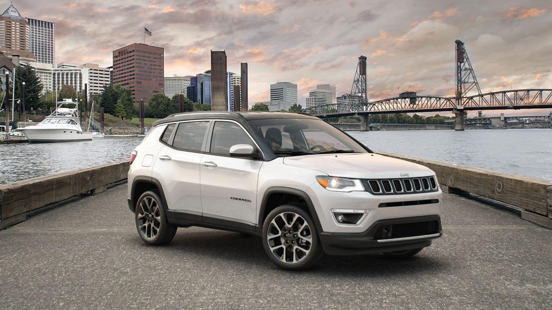 2020 Jeep Compass Newburgh NY
