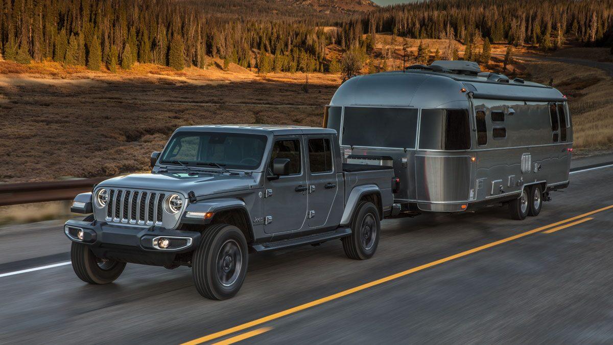 2020 Jeep Gladiator Cornwall NY