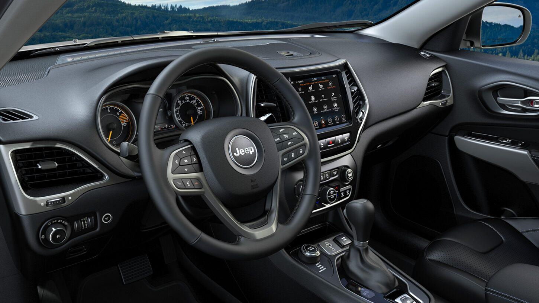 2020 Jeep Cherokee New Windsor NY