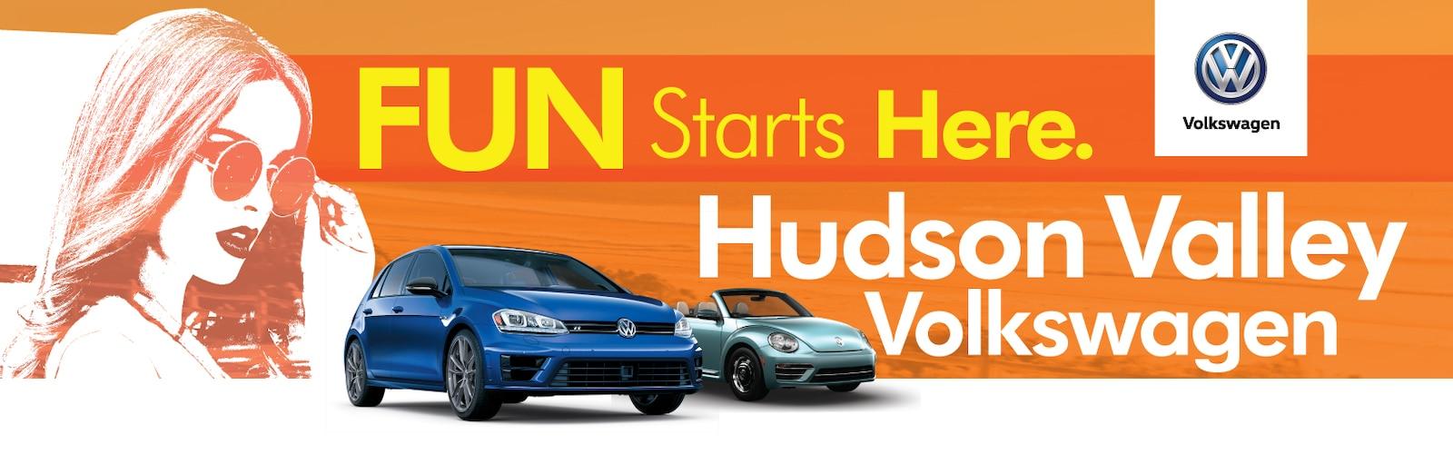 hudson valley volkswagen  pre owned volkswagen dealership  kingston newburgh