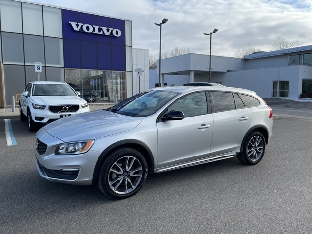 Used Volvo V60 Cross Country Wappingers Falls Ny