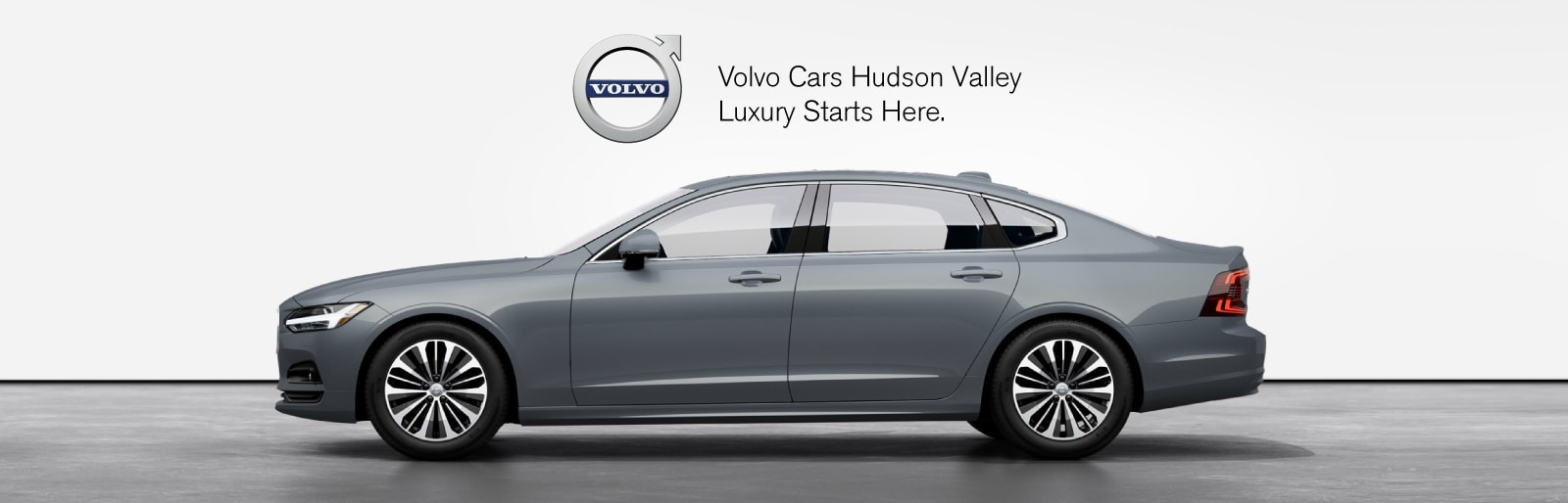 Volvo S90 lease deal image