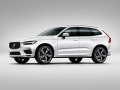 New 2019 Volvo XC60 T5 R-Design SUV LYV102RM4KB282963 for Sale in Wappingers Falls, NY