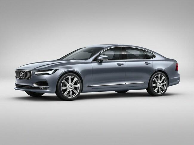 New 2018 Volvo S90 T5 AWD Momentum Sedan Wappingers Falls