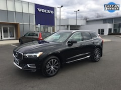 New 2019 Volvo XC60 T5 Inscription SUV LYV102RL2KB243084 for Sale in Wappingers Falls