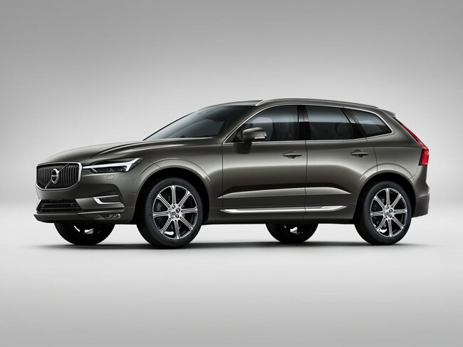 New 2019 Volvo XC60 T5 Inscription SUV Wappingers Falls