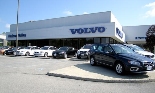 Volvo Service at Hudson Valley Volvo, NY, 12590   Volvo Car