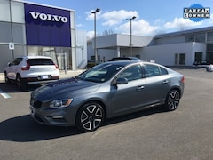 New 2017 Volvo S60 T5 AWD Dynamic Sedan YV140MTL8H2428620 for Sale in Wappingers Falls