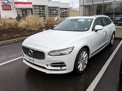 2019 Volvo V90 T6 Inscription Wagon YV1A22VL3K1096310