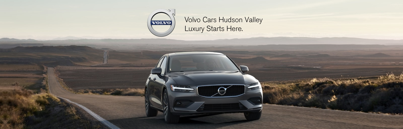 Volvo S60 lease deal image