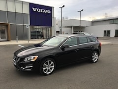 New 2016 Volvo V60 T5 Drive-E Premier Wagon YV140MEK4G1296318 for Sale in Wappingers Falls