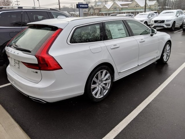 2019 volvo v90 t6 inscription wagon for sale white plains ny. Black Bedroom Furniture Sets. Home Design Ideas