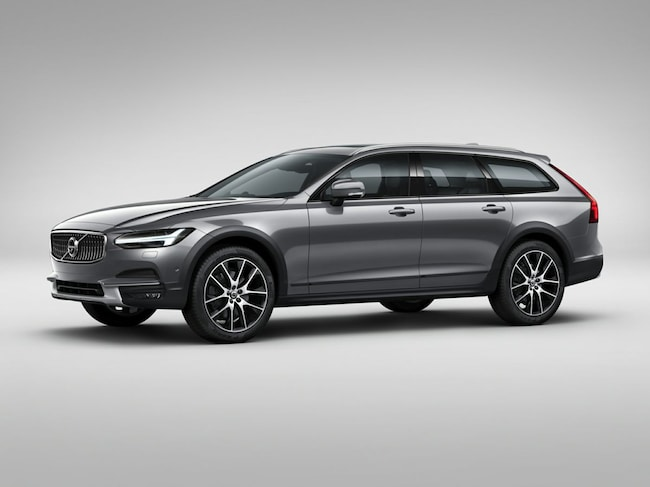 New 2019 Volvo V90 Cross Country T5 Wagon for sale/lease in Danbury, CT