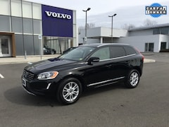 New 2016 Volvo XC60 T5 Premier SUV YV4612RK4G2854623 for Sale in Wappingers Falls