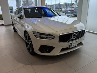 New 2019 Volvo V90 T5 R-Design Wagon YV1102GM0K1085745 for sale/lease in Danbury, CT