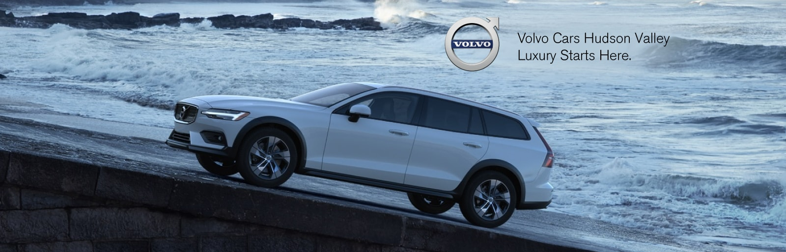 Volvo V60 lease deal image