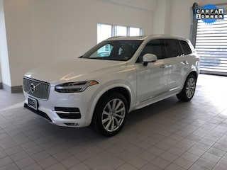 New 2016 Volvo XC90 SUV YV4A22PL1G1062888 for Sale in Wappingers Falls