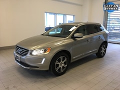 New 2015 Volvo XC60 T6 (2015.5) SUV YV4902RK5F2717124 for Sale in Wappingers Falls