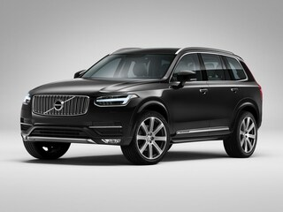 New 2018 Volvo XC90 T5 AWD Momentum (7 Passenger) SUV YV4102PKXJ1357444 for Sale in Wappingers Falls, NY