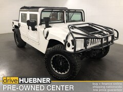 DYNAMIC_PREF_LABEL_INVENTORY_LISTING_DEFAULT_AUTO_USED_INVENTORY_LISTING1_ALTATTRIBUTEBEFORE 1998 AM General Hummer Open Top Convertible DYNAMIC_PREF_LABEL_INVENTORY_LISTING_DEFAULT_AUTO_USED_INVENTORY_LISTING1_ALTATTRIBUTEAFTER