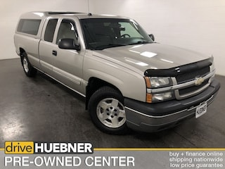 DYNAMIC_PREF_LABEL_INVENTORY_LISTING_DEFAULT_AUTO_USED_INVENTORY_LISTING1_ALTATTRIBUTEBEFORE 2005 Chevrolet Silverado 1500 LS Extended Cab Pickup DYNAMIC_PREF_LABEL_INVENTORY_LISTING_DEFAULT_AUTO_USED_INVENTORY_LISTING1_ALTATTRIBUTEAFTER