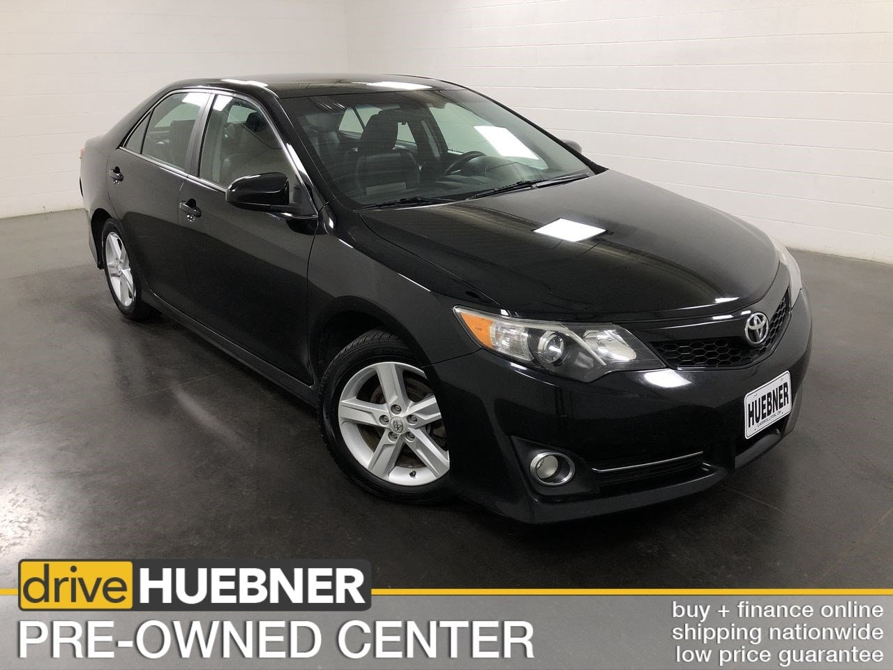 Used 2012 Toyota Camry Se For Sale In Carrollton Oh 62513a