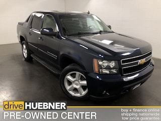 2008 Chevrolet Avalanche 1500 LT w/1LT Crew Cab Pickup