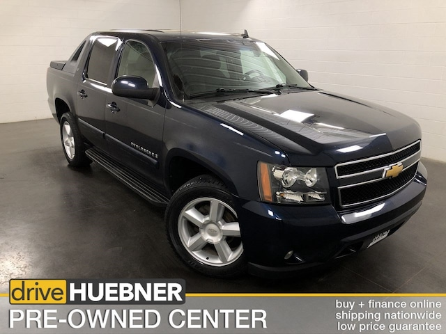Huebner Chevrolet Carrollton Ohio >> Used Cars And Used Trucks For Sale Carrollton Oh At Huebner S
