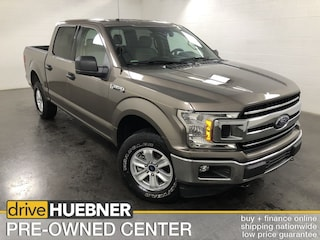 DYNAMIC_PREF_LABEL_INVENTORY_LISTING_DEFAULT_AUTO_USED_INVENTORY_LISTING1_ALTATTRIBUTEBEFORE 2018 Ford F-150 XLT Crew Cab Pickup DYNAMIC_PREF_LABEL_INVENTORY_LISTING_DEFAULT_AUTO_USED_INVENTORY_LISTING1_ALTATTRIBUTEAFTER
