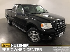 DYNAMIC_PREF_LABEL_INVENTORY_LISTING_DEFAULT_AUTO_USED_INVENTORY_LISTING1_ALTATTRIBUTEBEFORE 2008 Ford F-150 STX Extended Cab Pickup DYNAMIC_PREF_LABEL_INVENTORY_LISTING_DEFAULT_AUTO_USED_INVENTORY_LISTING1_ALTATTRIBUTEAFTER