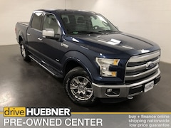 DYNAMIC_PREF_LABEL_INVENTORY_LISTING_DEFAULT_AUTO_USED_INVENTORY_LISTING1_ALTATTRIBUTEBEFORE 2015 Ford F-150 Lariat Crew Cab Pickup DYNAMIC_PREF_LABEL_INVENTORY_LISTING_DEFAULT_AUTO_USED_INVENTORY_LISTING1_ALTATTRIBUTEAFTER